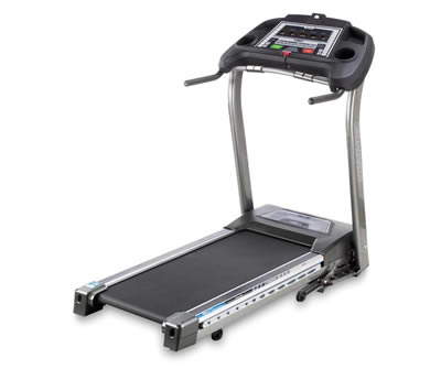 Horizon T 500 treadmill