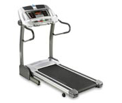 Horizon fitness T1200 treadmill