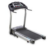 Horizon fitness T500 treadmill.