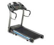Horizon fitness t700 treadmill