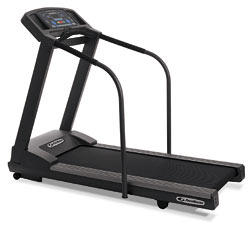 Pacemaster Gold Treadmill